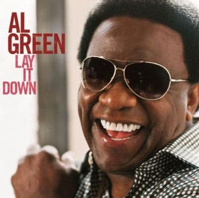 Al Green_Lay it Down