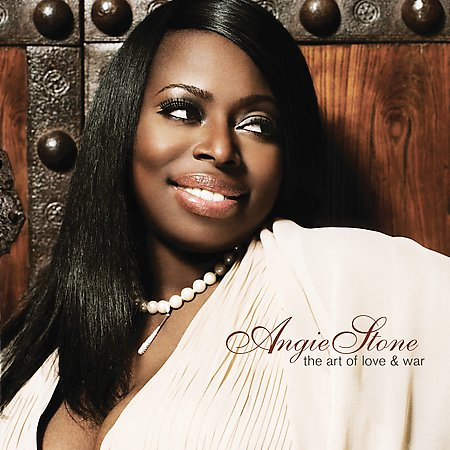 Angie Stone_Art of Love & War