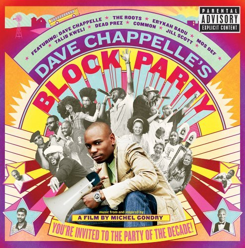 Dave Chappelle_Block Party