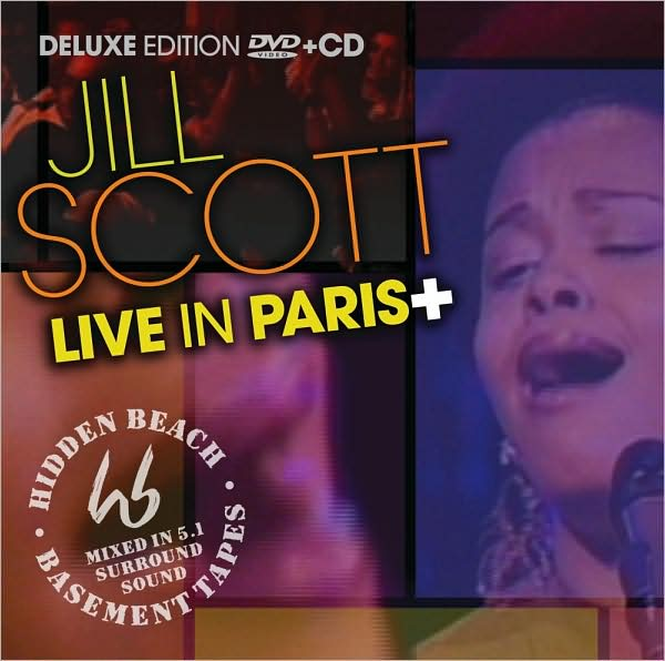 Jill Scott_Live in Paris
