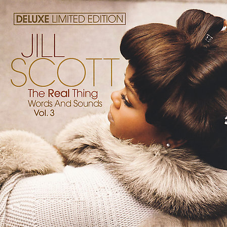 Jill Scott_The Real Thing