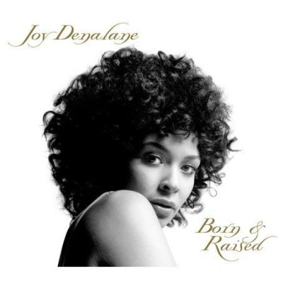 Joy Denalane_Born and Raised