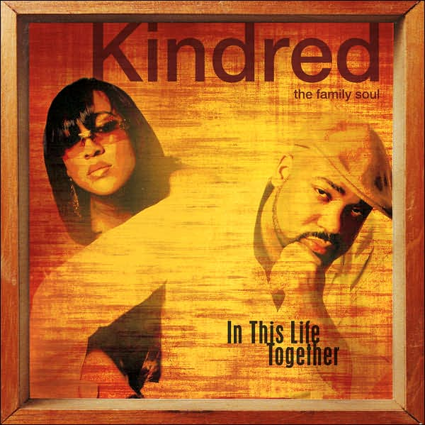 Kindred_In This Life Together
