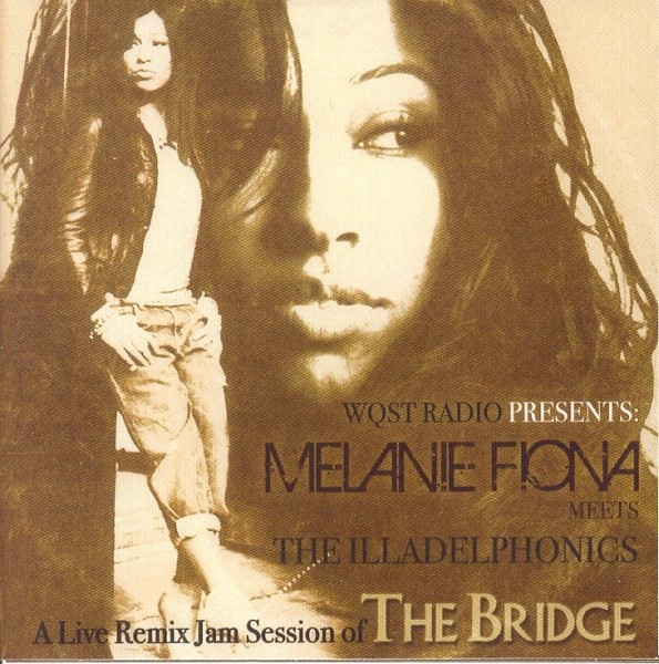 Melanie Fiona_The Bridge