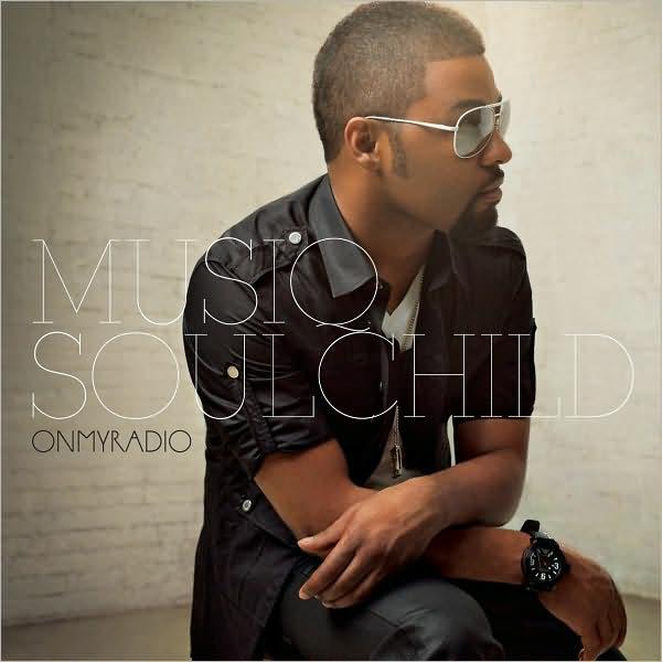 Musiq_OnMyRadio