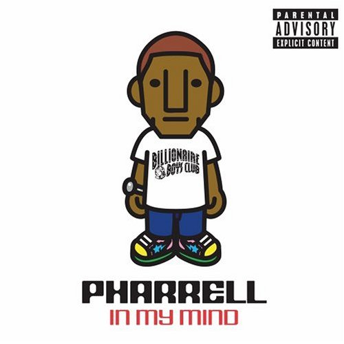 Pharrell_In My Mind