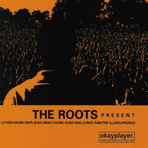 The Roots_The Roots Present