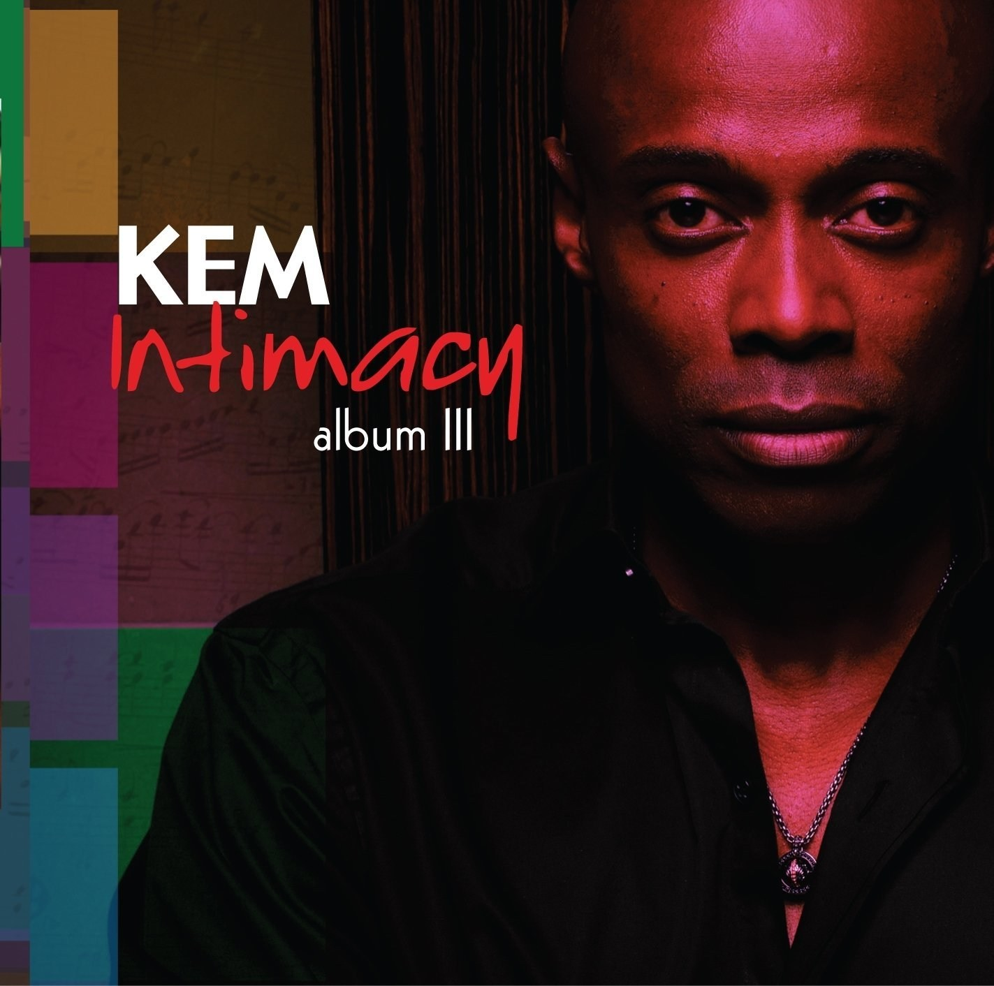 KEM_Intimacy Album III